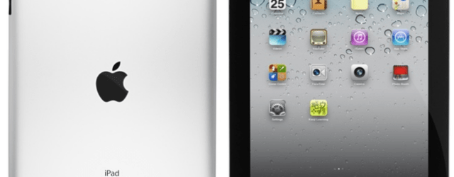 Apple iPad 2 WiFi Tablet with 9.7- Display (Refurbished) - Groupon