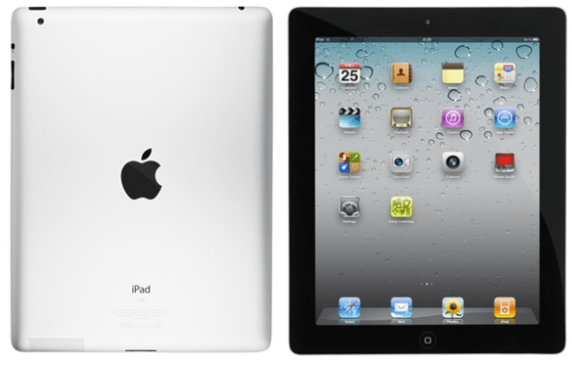 Apple iPad 2 WiFi Tablet with 9.7- Display (Refurbished) - Groupon