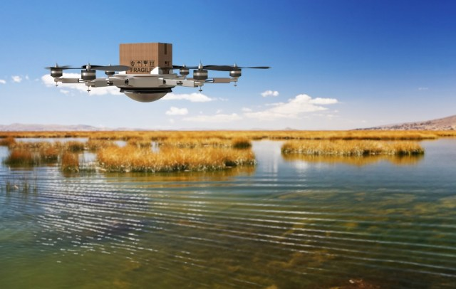zipline-drones