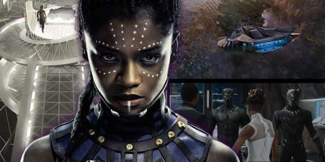 Shuri-and-Wakandan-tech-in-Black-Panther