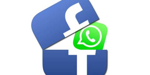 Everything you need to know about the Facebook's Whatsapp acquisition