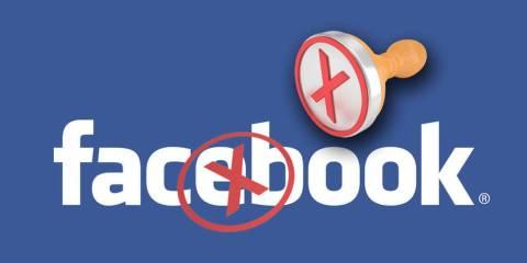 Delete Facebook Account Instantly