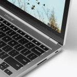 USB C Chromebook