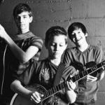 Sleepy Man Banjo Boys Bluegrass musicians