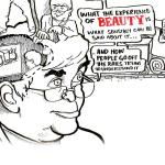 Denis Dutton: A Darwinian theory of beauty