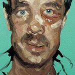 Iain Hutchison: Saving faces: A facial surgeon's craft