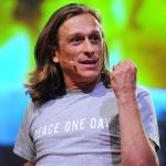 Jeremy Gilley: One day of peace