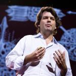 Michael Hansmeyer: Building unimaginable shapes