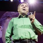 Ivan Krastev: Can democracy exist without trust?