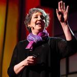 Julie Burstein: 4 lessons in creativity