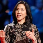 Angela Lee Duckworth: The key to success? Grit