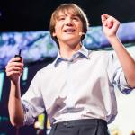 Jack Andraka: A promising test for pancreatic cancer … from a teenager