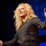 "Jane McGonigal: Massively multi-player""¦ thumb-wrestling?"