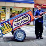Mundano: Pimp my … trash cart?