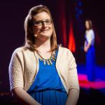 Alix Generous: How I learned to communicate my inner life with Asperger's