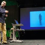 Torsten Reil: Animate characters by evolving them