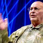 Marvin Minsky: Health and the human mind