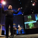 Rodney Brooks: Robots will invade our lives