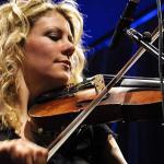 Natalie MacMaster: Fiddling in reel time