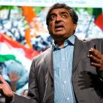 Nandan Nilekani: Ideas for India's future
