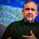 Larry Brilliant: My wish: Help me stop pandemics
