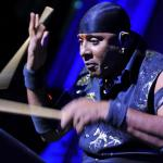 Sivamani: Rhythm is everything, everywhere