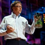 Bill Gates: Innovating to zero!