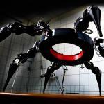 Dennis Hong: My seven species of robot