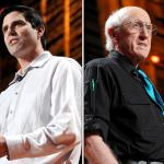 Stewart Brand + Mark Z. Jacobson: Debate: Does the world need nuclear energy?