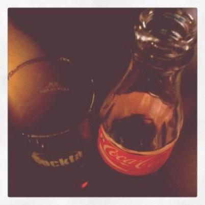 Cockta Cola - Instagram