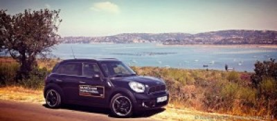 Mini Cooper All4 S Countryman - Slovenija - Testiraj Mini