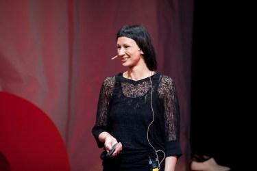 Architecting a Shoe: Elīna Dobele