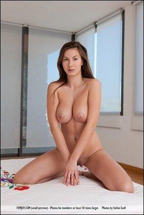 wanda milano naked