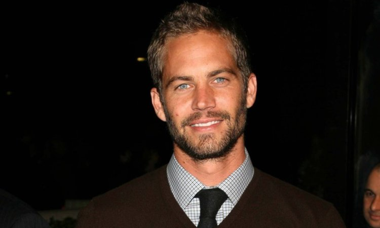 Paul Walker Feature