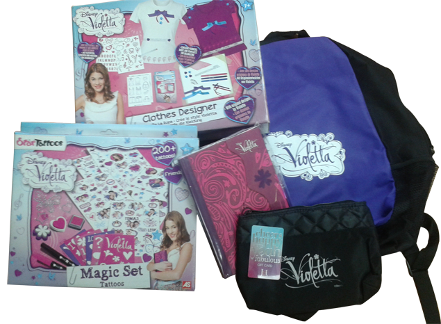 Violetta-page Freebie Friday - WIN with 'Violetta' Freebie Friday - WIN with 'Violetta' Violetta page