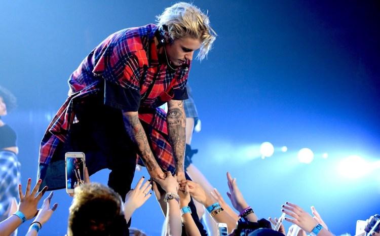 Justin Bieber Justin Bieber Be prepared for Justin Bieber's concert gallery2