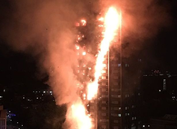 Tower-block-fire-in-London
