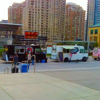 Food Truck Eats: Mississauga Edition Review