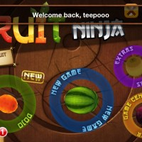 I'm A Fruit Ninja Black Belt