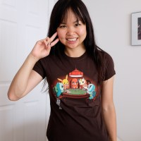 Adorable Shirts from TeeTurtle