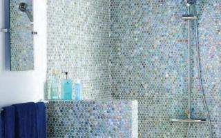 Mozaiek van originalstyle