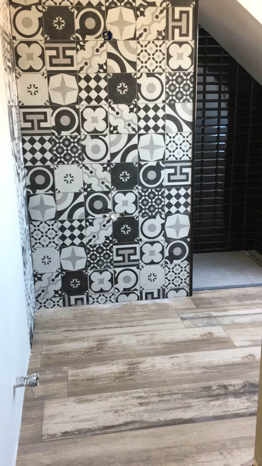 Portugese Tegels Tuin : Keuken tegels portugese eigen huis en tuin