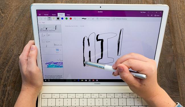 Huawei MateBook
