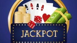 азартные игры джекпот