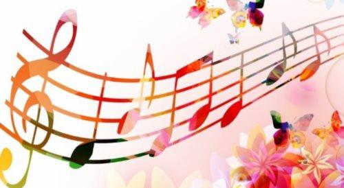 музыка песня