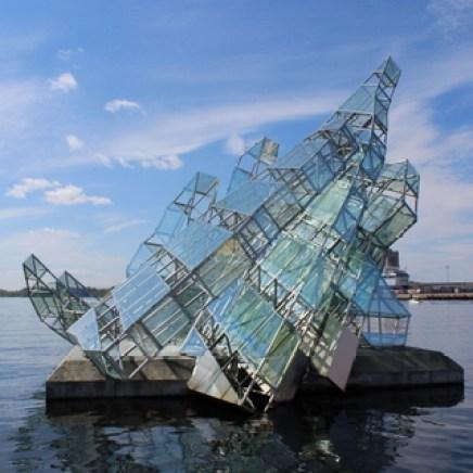 Kunstwerk Oslo