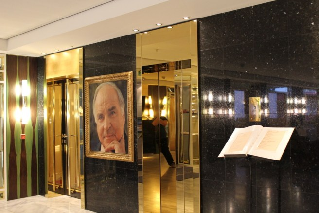 Derag Hotel Kanzler Bonn