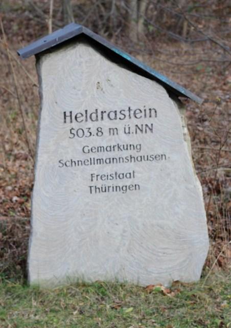 Heldrastein