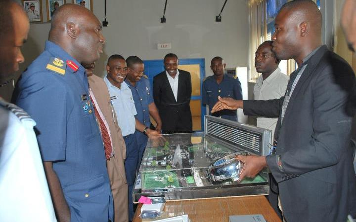 Microscale Embedded Ltd Partners With Air Force Institute of Technology (AFIT) Kaduna