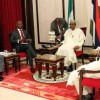President Buhari Media Chat Complete Transcript